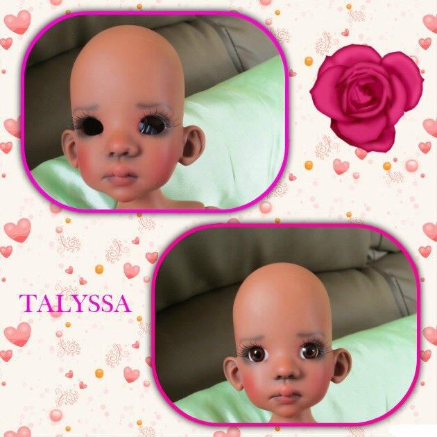TALYSSA 1