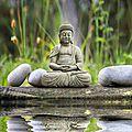 Antidote au stress - la meditation