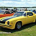Chevrolet camaro coupé de 1976 (retro meus auto madine 2012)
