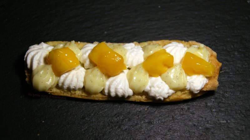 eclairs 8
