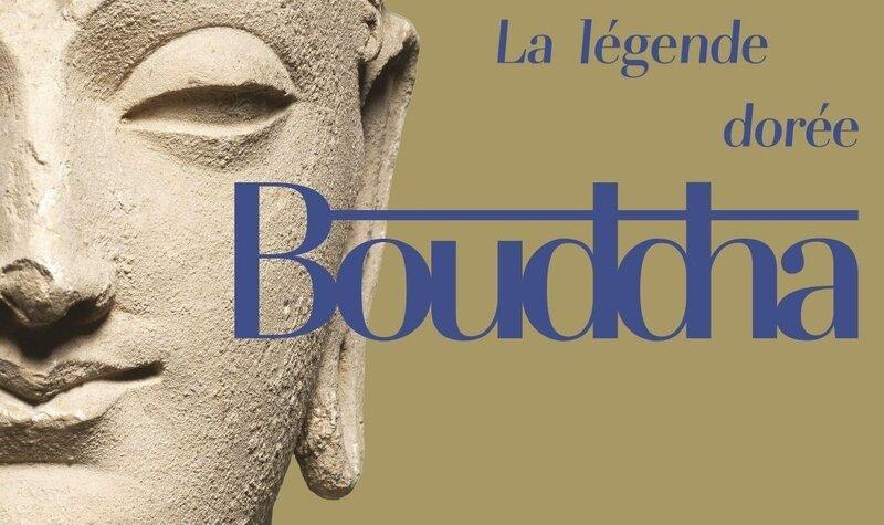 bouddha affiche
