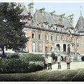 TRELON-Le Château occupé