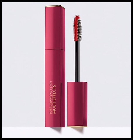 estee lauder mascara multi effects rose 1