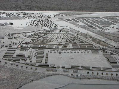 sachsenhausen_model_of_camp