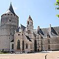 Château de châteaudun : le donjon