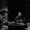 là d'où l'on voit les cheminées (entotsu no mieru basho) (1953) de heinosuke gosho