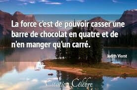 Citation Judith Viorst