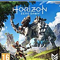 Horizon : zero dawn : 18/20
