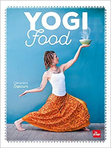 Yogi Food, Clémentine Erpicum
