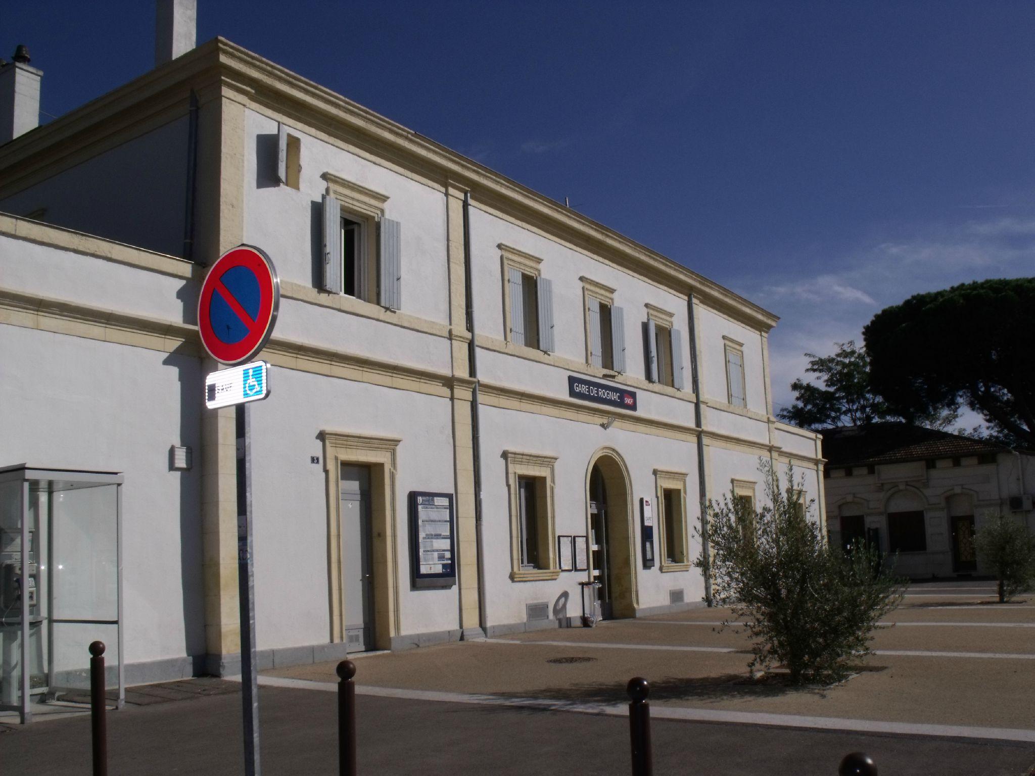 Rognac (Bouches-du-Rhône) 1