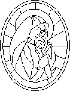 marie jesus grille pt