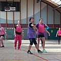 entraînement handball 01Avril 2015