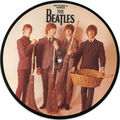 Disques the beatles