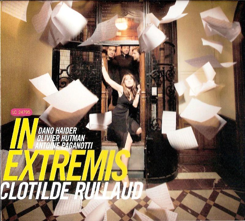 15 - Clotilde Rullaud « In Extremis »