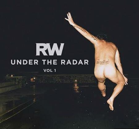robbie williams - album : under the radar