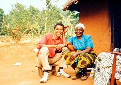 obama's african roots