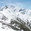 Pic de Cumiaderes 2623 m