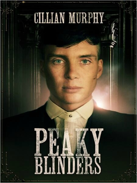PeakyBlinders-Affiche