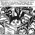 L'adhm#18 - la revue planète (1961-1971)