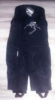 *Salopette ski 18 mois