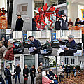 Visite de Lyon - novembre 2018