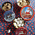 ♥ gourmandises de noël et gentilles attentions ♥