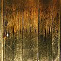 Les vieilles portes - old doors - las puertas viejas