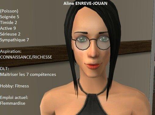 Aline Enrêve-Jouan