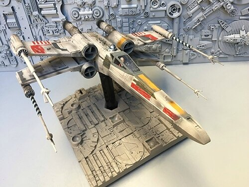 red 5 01