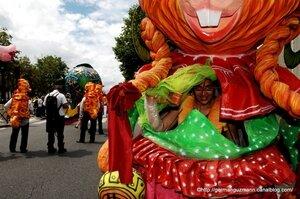 Carnaval de Blancos y Negros por Germàn Guzmàn Nogales 2 (115)