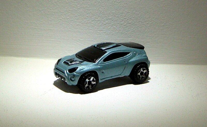 Toyota RSC (2002)(Hotwheels)