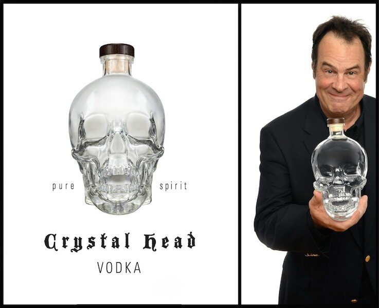 crystal head vodka 1