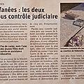 trois adolescentes interpellées après la profanation de tombes à saint-etienne