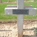 Soldat Joseph Aimé COLLE