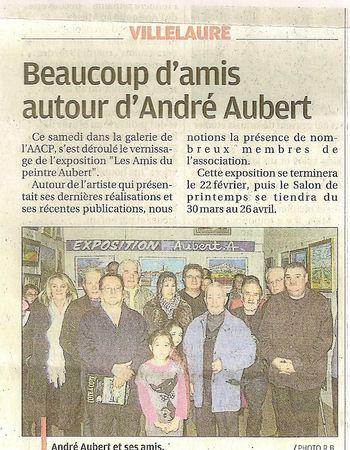 amisaubertjournal