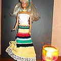 Barbie dans les Iles