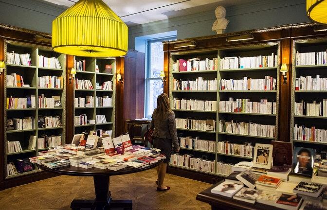 426 livres français traduits aux Etats-Unis en 2021