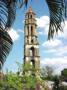 minTorre Iznaga Trinidad