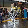 Cosplay Japan Expo 2015