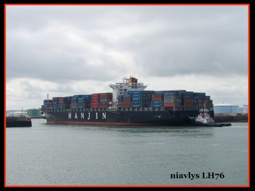 Hanjin Chicago 6