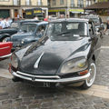 Citroën ds 19 pallas (1967-1969)