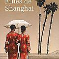 Filles de shangai