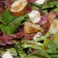 Salade du dimanche soir