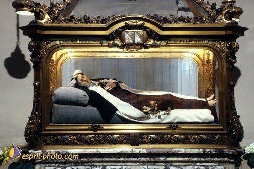 Sainte Thérèse de l'Enfant-Jésus et de la Sainte Face 2
