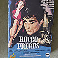 Rocco et ses frères - luchino visconti