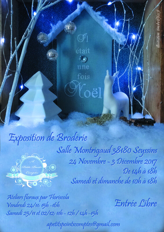 Affiche Expo 2017(2)