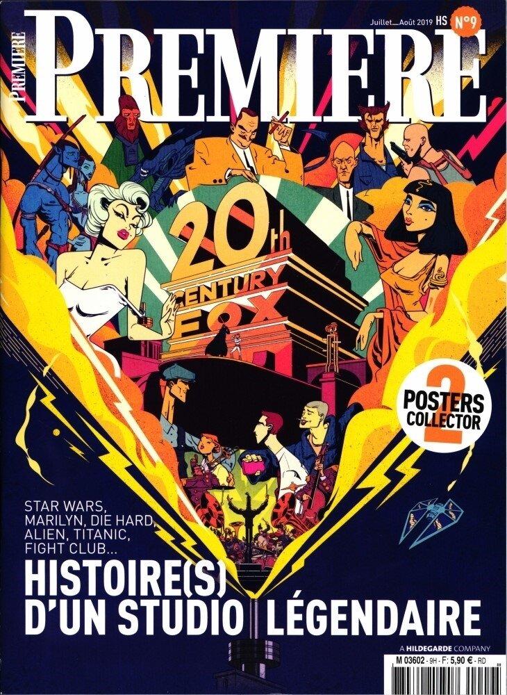 Premiere (Fr) 2019