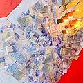 Porte monnaie magique a puissance haute