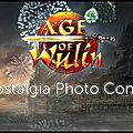 Age of wulin - nostalgia photo contest - votez pour soulhunter !