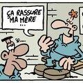 Allô la prison (2)...